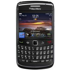 BlackBerry Bold 9780 Unlocked Cell Phone with Full QWERTY Keyboard, 5 MP Camera, Wi-Fi, 3G, Music/Video Playback, Bluetooth v2.1, and GPS (Black) - http://groovycellphone.com/blackberry-phone-4/ -  The BlackBerry Bold 9780 weighs 4.2 ounces and measures 4.3 x 2.4 x 0.6 inches. Its 1500 mAh lithium-ion battery is rated at up to 6 hours of talk time, and up to 408 hours (17 days) of standby time. It runs on the 850/900/1800/1900 MHz GSM/GPRS/EDGE f...