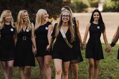 Niezapomniana noc- wieczór panieński ; bridal party | Jak zorganizować wyjątkowy bridal shower? Zobacz inspiracje na blogu! Dresses, Fashion, Vestidos, Moda, Fashion Styles, Dress, Fashion Illustrations, Gown, Outfits