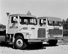 Scania year 1977