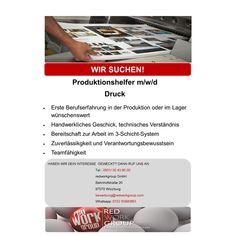 wir suchen einen grafischen kundenberater m w d f r den bereich italien redworkgroup w rzburg. Black Bedroom Furniture Sets. Home Design Ideas