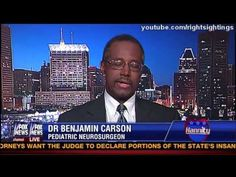 Dr. Benjamin Carson Told Not to Offend Obama Before Speech at Prayer Breakfast