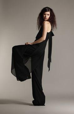 Spring Summer 12 - design by katri/n Designer Dresses, Style Me, Overalls, Fashion Show, Jumpsuit, Spring Summer, Fashion Designers, Pants, Collection