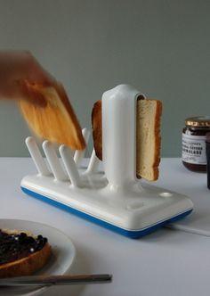 @Marlene Crookston Willis, Glide Toaster