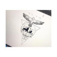 : Lion King + geometry  라이온킹+자연의 순환 . . #tattooistbanul #tattoo #tattooing #lionking #geometry #geometrictattoo #blacktattoo #blacktattooart #linetattoo #tattooartist #tattooart #tattooinkspiration #타투이스트바늘 #타투 #기하학티투 #라인타투