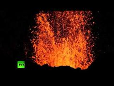 http://russia.mycityportal.net - Daily English News - Rare video: Volcano erupts in Russia's Far East - #russia
