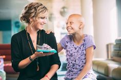 These Custom-Painted Shoes Are Giving Hope to Sick Kids