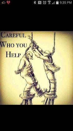 Trust Noone!