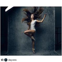 #Repost @dayvera Ballet Portrait Series No86. Anna Serratosa @anna_balletdancer --------------------------------------------------------- CORELLA Dance Academy @corelladanceacademy. Backdrop from @paintxbackdrops #profotoglobal #classicalballet #dayronveraphotography #corelladanceacademy #profotob1 #CORELLA #ballerinas #dancer #barcelona #portrait #balletportraits #captureonepro