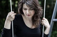 Are My Mood Swings from Stress or Menopause? Hormones are small but very smart chemical messengers that are capable of influencing physical, emotional, sexual and reproductive aspects of our lives. Mood Swings, My Mood, Menopause, Stress, Dreadlocks, Hair Styles, Beauty, Psychology, Hair Plait Styles