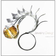 Jewellery Design: Amazon.co.uk: Natalio Martin: Books