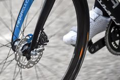 Pro Cycling WorldTour - Community - Professional riders and team representatives give their view on the use of disc brakes in top-level road races