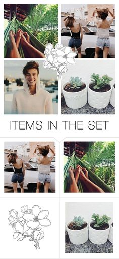 """""""Young & Free ; Melanie"""" by artisticin ❤ liked on Polyvore featuring art and artisticmelworks"""