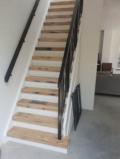 Open Trap, Basements, Interior Decorating, Sweet Home, New Homes, Stairs, Decoration, House, Inspiration