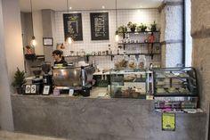 HANSO CAFÉ. Un nuevo templo del café de culto #Gastronomía #GastroLugares #CevichedeSandía