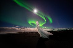 Fotografia Lady in White de Jason Hatfield na 500px