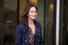 Emily Blunt stars as Harriet Chetwode-Talbot in CBS Films' Salmon Fishing in the Yemen (2012)