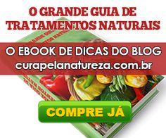 Ebook do Cura pela Natureza