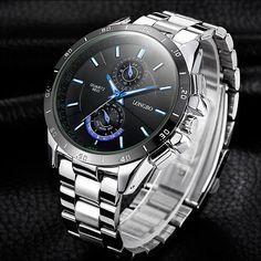 LONGBO Wristwatch 2017 Quartz Watch Men Watches Top Brand Luxury Famous Wrist Watch Male Clock for Man Hodinky Relogio Masculino #Affiliate