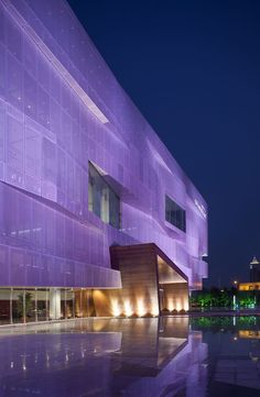 Bayuquan Theatre,Courtesy of DSD