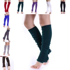 48587715f 1pair Fashion Leg Warmers Woman Long Stockings Popular Hemp Flowers  Knitting Step Foot Winter Warm Stocking 88 JL