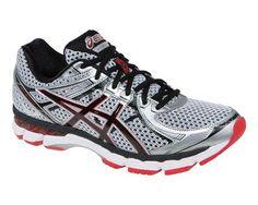 Mens ASICS GT-2000 2 Running Shoe