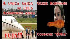 Glaise Hoffmann codinome COXA nas PLANILHAS.A saída para Lula ainda é o ...