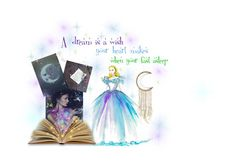"""""""In dreams you will loose your heartache"""" by daniellethebell ❤ liked on Polyvore featuring art"""
