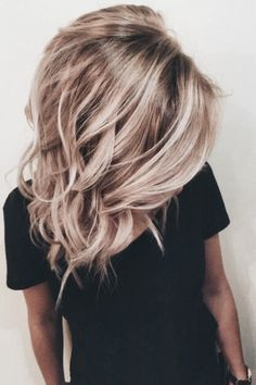 Perfect hairstyles ideas for 2018 - Styles Art