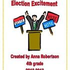 This is a interdisciplinary unit for the 2012 election (actually it could be used with almost ANY election). ...