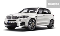 2015 BMW X5 in Pearl White