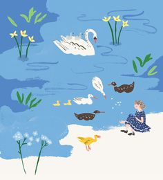 Danielle Kroll - Nature's Day