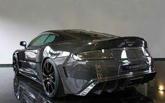 Aston Martin DBS Mansory. You can download this image in resolution 2048x1536 having visited our website. Вы можете скачать данное изображение в разрешении 2048x1536 c нашего сайта.