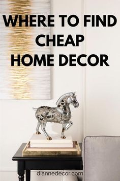 I've often wondered why no one talks about how awesome the selection of home decor is at The Home Depot. If you're looking for cheap home decor, you need to check them out. Here's what they're offering. #cheaphomedecor #homedecor #homeaccents #homeaccessories #budgetfriendlyhomedecor #homedecorating #affordablehomedecor #inexpensivehomedecor Diy Furniture Plans, Home Decor Furniture, Inexpensive Home Decor, Cheap Home Decor, Tray Decor, Vases Decor, Living Room Accessories, Home Accessories, Metal Shelving Units