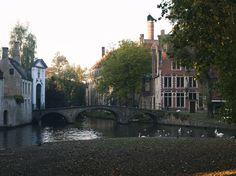 milowcostblog: Un poco de Bélgica