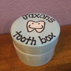 Souvenir, gift, box, cute storage, design your own, painted, ceramic
