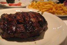 Best Eye Round Steak Marinade