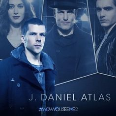 Now You See Me 2  woody harrelson dave franco jesse eisenberg lizzy caplan