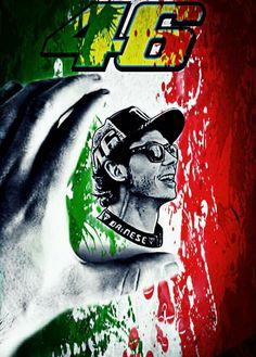 Vale Valentino Rossi Helmet, Valentino Rossi Logo, Valentino Rossi Yamaha, Velentino Rossi, Arte Hip Hop, Speed Art, Cute Actors, Racing Motorcycles, Super Bikes