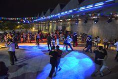 Ciclo Bailando bajo las estrellas - Explanada de la Nave Cultural