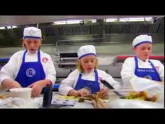 8 Masterchef Junior Ideas Masterchef Junior Masterchef Junior