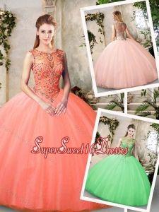 Cute Sweet Sixteen Dresses,Beauty Sweet 16 Dresses,Cheap 15th Dresses