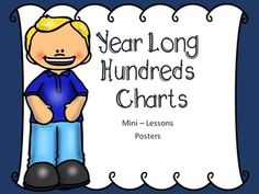 Yearlong themed Hundreds charts are just the ticket for teaching students about place value, adding, odd and even numbers...the possibilities are endless! I hope you enjoy them!Click on the green star next to my name and follow me for email notifications of upcoming sales, freebies, member freebies, and uploaded products hot off the presses!Leave a little feedback it is much appreciated!