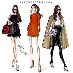 medidas de modelos fashion - Pesquisa Google