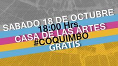 II Microfest NATURALEZA POP | Sáb. 18 de Octubre #Coquimbo