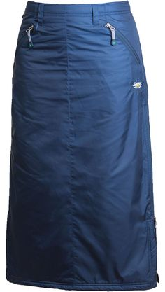 Original Skhoop Skirt--wow!  This is like having a snow-skirt.  The material looks just the same!