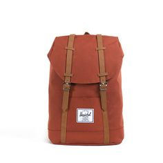 Herschel Supply Co.: Retreat Rust