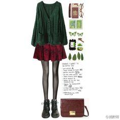 2014 Spring Women Skirt #dress #Women #fashion #casual #style #knitted #sweater   Rose printed short shirt