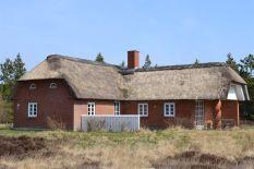 Ferienhaus Jütlands Westküste - Römö, Kongsmark - Davidstræde 21 Rømø – Ferienwohnung Rømø Dänemark