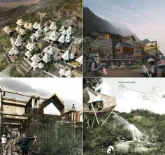 2013 AIM winners for rebuilding April '13 quake site in China | Bustler