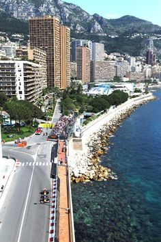 Monaco destination awesome!!!